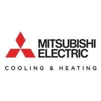 Mitsubishi cooling and heating
